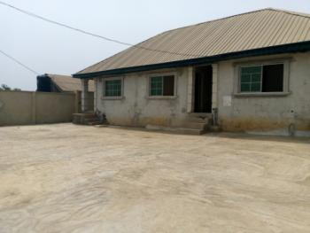 Room and Parlour Self Contained - Mini Flat, Kajola Estate Zone D, Agric, Ikorodu, Lagos, Mini Flat for Rent