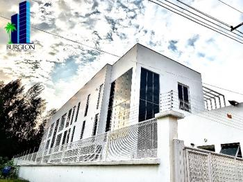Lovely 2bedrooms +1room Bq Flat, Parkview, Ikoyi, Lagos, Flat for Rent