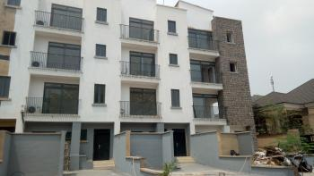 Brand New and Excellently Built (4) Bedroom Duplex with Bq, Onigbongbo, Maryland, Lagos, Terraced Duplex for Sale