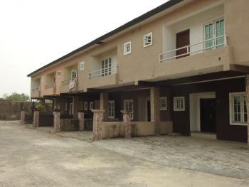 5 Units of 3 Bedroom Semi-detached Duplexes, Ajiwe, Ajah, Lagos, Semi-detached Duplex for Sale
