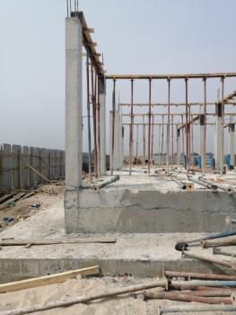 2 Bedroom Apartment, Abijo, Lekki, Lagos, Block of Flats for Sale