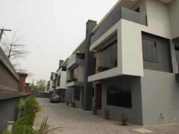 5 Bedroom Terrace Duplex, Victoria Island (vi), Lagos, Terraced Duplex for Sale
