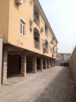 Brand-new Luxury 2 Bedroom Flat with Bq, Westend Estate, Ikota, Ikota, Lekki, Lagos, Flat for Sale
