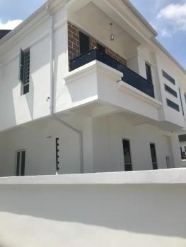 Newly Completed 5 Bedroom Fully Detached Duplex with a Room Bq, Chevron Alternative Drive Lekki., Lekki Phase 1, Lekki, Lagos, Detached Duplex for Sale