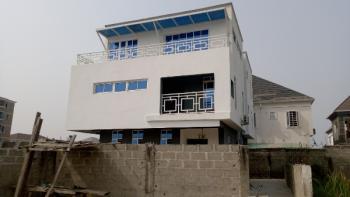 Luxury Massive 5 Bedroom Duplex with a Study Room, New Road, Lekki Phase 2, Lekki, Lagos, Detached Duplex for Sale