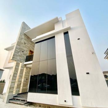 Luxurious 5 Bedroom Fully Detached House on 3 Floors, Pinnock Beach Estate, Osapa, Lekki, Lagos, Detached Duplex for Sale