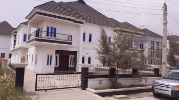Luxury Twin Duplexes with a Maids Room Each., Megamond Estate, Ikota, Ikota, Lekki, Lagos, Semi-detached Duplex for Sale