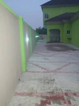 4 Bedroom Duplex with 3room Bq. Tiled. Stone Coated Roof., Abuse Pan, Ibeju Lekki, Baba Adisa, Ibeju Lekki, Lagos, Detached Duplex for Sale