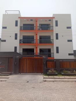 Newly Built One Bedroom Flat with State of The Art Finishing, Ikate Elegushi, Lekki, Lagos, Mini Flat for Sale