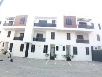 Lovely 4 Bedroom Terrace Duplex, Lekki Phase 1, Lekki, Lagos, Terraced Duplex for Rent