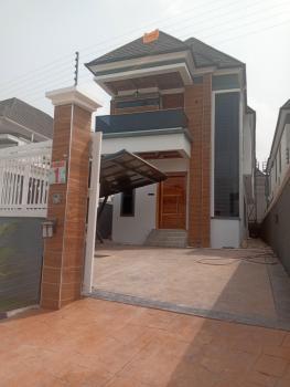 5 Bedroom Detached Duplex with Excellent Facilities, Westend Estate, Ikota, Lekki, Lagos, Detached Duplex for Sale