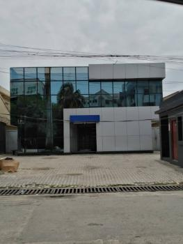 Luxury Two Duplexes with Excellent Facilities, 2a and 2b Oko Awo Close Vi, Victoria Island Extension, Victoria Island (vi), Lagos, Office Space for Sale