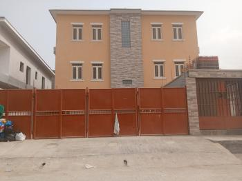 Newly Built and 2 Bedroom Flat with a Room Bq, Westend Estate, Ikota, Lekki, Lagos, Flat for Sale