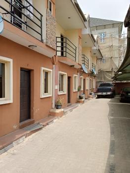 Luxury 2 Bedroom Terrace, Mobil Road By Maruko, Ilaje, Ajah, Lagos, Terraced Duplex for Rent