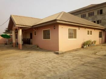 4-bedroom Bungalow, Afobaje Estate, Sango-ota, Sango Ota, Ogun, Detached Bungalow for Sale