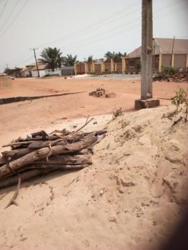 Good Estate Land, Eleko Road Ibeju Lekki Facing Eleko Road, Eleko, Ibeju Lekki, Lagos, Mixed-use Land for Sale