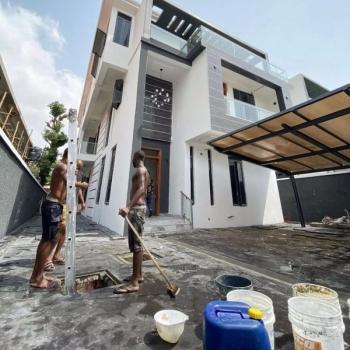 6 Bedroom Detached Duplex, Lekki Phase 1, Lekki Phase 1, Lekki, Lagos, Detached Duplex for Sale