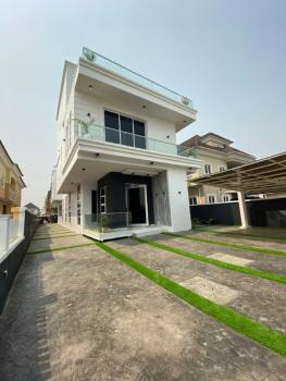 4 Bedroom Detached Duplex with Swimming Pool, Jakande, Jakande, Lekki, Lagos, Detached Bungalow for Sale