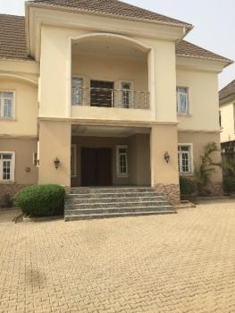 Top-notch 2 Unit of 5 Bedroom Twins Duplex, Mabushi, Abuja, Terraced Duplex for Rent