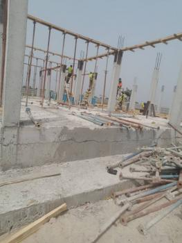 House with c of O, Camberwall Courts, Abijo Gra, Abijo, Lekki, Lagos, Block of Flats for Sale