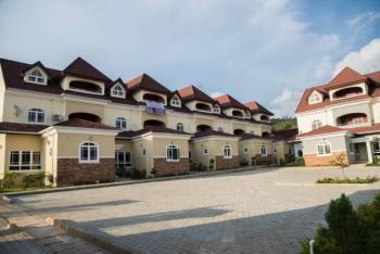 4 Bedroom Terraced Duplex, Katampe Extension, Katampe, Abuja, House for Sale