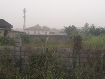 Full Plot of Land, Gemade Estate, Lagos, Egbeda, Alimosho, Lagos, Residential Land for Sale
