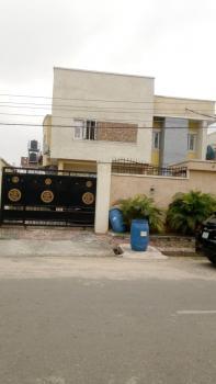 3bedroom Flat All Room Ensuit with Prepaid Meter, Arowojobe Estate, Mende, Maryland, Lagos, Flat for Rent