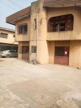Big Mini Flats, Unity Estate ., Egbeda, Alimosho, Lagos, Mini Flat for Rent
