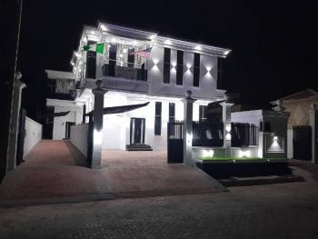 5 Bedroom Luxury Superbly Finished Detached Duplex, Osapa London, Osapa, Lekki, Lagos, Detached Duplex for Sale