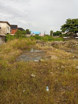 1273sqm Commercial Land, Lekki Expressway, Ajiwe, Ajah, Lagos, Commercial Land for Sale