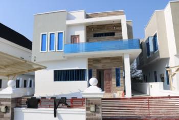 Brand New Superb 5 Bedroom Detached House with Bq, Lekky County Homes, Lekki Phase 2, Lekki, Lagos, Detached Duplex for Sale