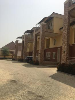 5 Bedroom  Duplex, Katampe, Abuja, Terraced Duplex for Sale