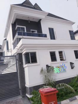 Luxury Equisite 4 Bedroom Fully Detached Duplex with Bq, 2nd Toll Gate Chevron, Lekki Expressway, Lekki, Lagos, Detached Duplex for Sale