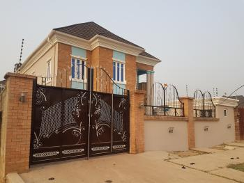 Luxury Built and Tastefully Finished 4 Bedroom Detached House, Caterpillar Bus Stop Isheri North Gra, Gra, Isheri North, Lagos, Detached Duplex for Rent