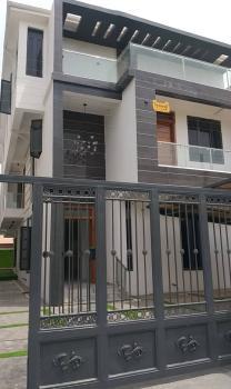 5 Bedroom Fully Detached with Cinema,swimming Pool and Bq, Lekki Phase 1, Lekki Phase 1, Lekki, Lagos, Detached Duplex for Sale