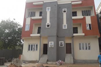 Luxury 5 Bedroom Semi Detached Duplex, Behind Coza, Guzape District, Abuja, Semi-detached Duplex for Sale