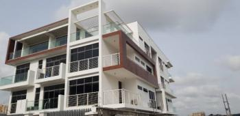 Luxury 3 Bedroom Apartment with a Fitted Kitchen and Bq, Banana Island, Ikoyi, Lagos, Block of Flats for Sale