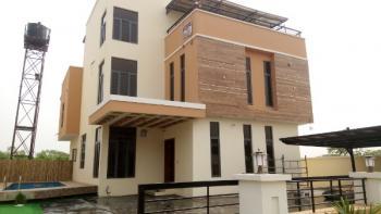 5 Bedroom Fully Detached Duplex, Lekki County Estate, Lekki Expressway, Lekki, Lagos, Detached Duplex for Sale