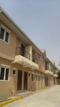 2 Bedrooms Duplex, Westwood Estate, Badore, Ajah, Lagos, Terraced Duplex for Rent