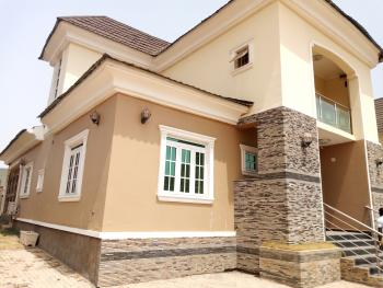 Well Finished 3bedroom Penthouse Bungalow with Bq, Lugbe District, Abuja, Detached Bungalow for Sale