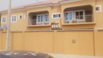 Beautiful 2 Bedroom Duplex, Ikota Villa Estate, Ikota, Lekki, Lagos, House for Rent