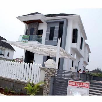 5 ?bedroom Duplex Semi Detached, Megamoumd Estate, Vgc, Lekki, Lagos, Semi-detached Duplex for Sale