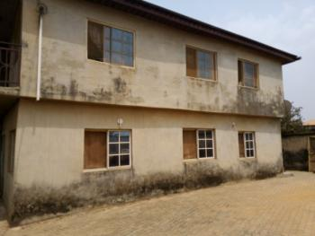 Room and Parlour Self Contained - Mini Flat, Isawo Agric, Agric, Ikorodu, Lagos, Mini Flat for Rent