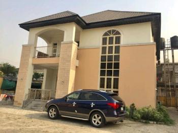Semi-detached 4 Bedroom Duplex, Off  Peter Odili Road, Trans Amadi, Port Harcourt, Rivers, House for Rent