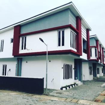Elegant Luxury 5 Bedroom Detached Duplex with a B/q., Ikota Mixed Development Area, Lekki Expressway, Lekki, Lagos, Detached Duplex for Sale