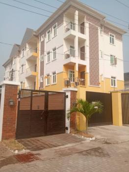 a Well Maintained 3 Bedroom Flat with Boys Quarters, Off Palace Road, Ikate Elegushi, Lekki, Lagos, Flat for Rent