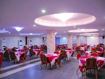 Hotel with Banquet Hall, Plot 1231a Bishop Oluwole Street., Victoria Island (vi), Lagos, Conference / Meeting / Training Room for Rent
