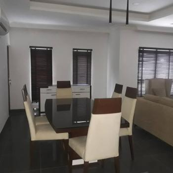 Tastefully Finished & Furnished 2bedrooms Apartment, Off Yakubu Gowon Way, Asokoro District, Abuja, Flat for Rent