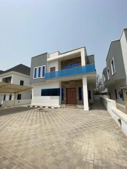 Newly Built 4 Bedroom Detached Duplex, Megamound Estate, Lekki, Lagos, Detached Duplex for Sale