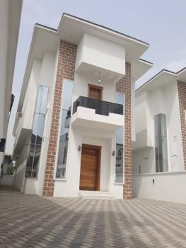 Luxury 5 Bedroom Duplex, Osapa, Lekki, Lagos, Detached Duplex for Sale